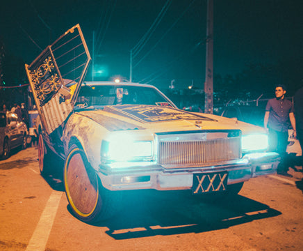 BASEL '14 RECAP :: GOING DIGITAL ON THE STREETS OF MIAMI