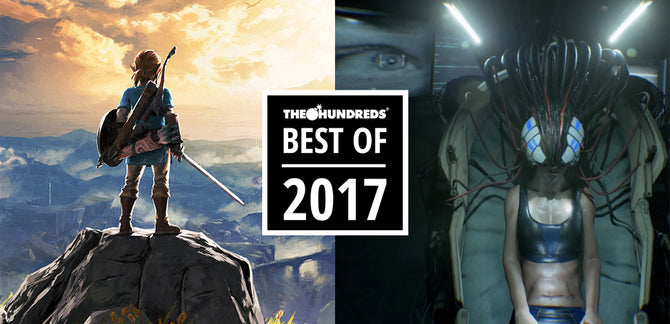 A Banner Year for Gamers :: The 10 Best Video Games of 2017