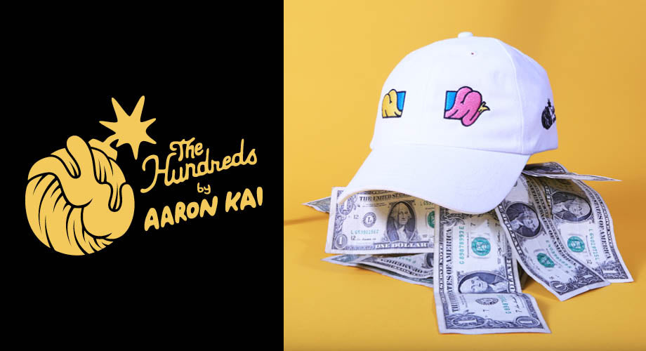 The Hundreds by Aaron Kai :: Available Now
