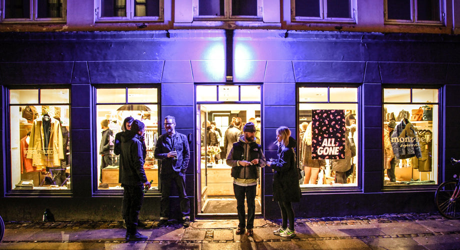 The Hundreds Travel Guide :: What to Do in Copenhagen