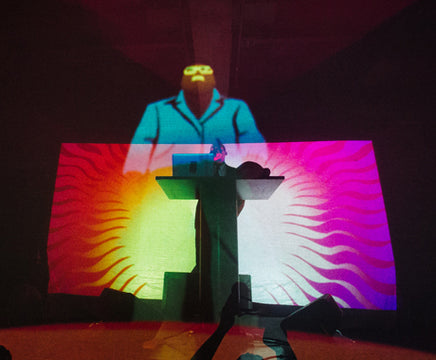 Flying Lotus at Concord Music Hall