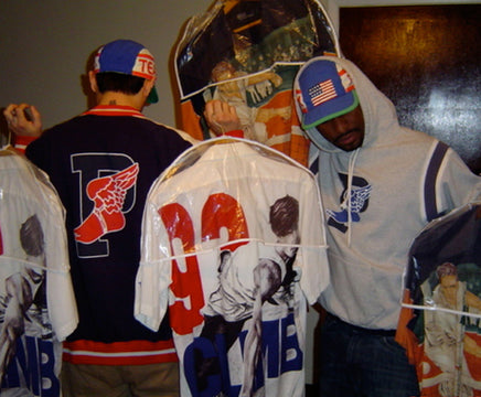 For the Love of 'Lo :: Skorn Leef & His Photo Bible for Polo-Collecting Fanatics