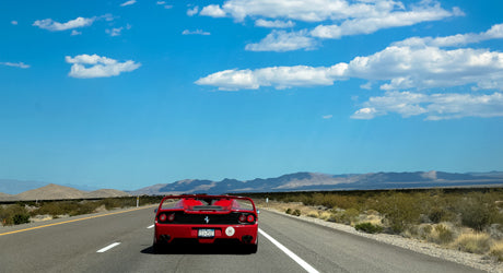 Fast Times at the Gumball3000's US Leg of Its Worldwide Tour