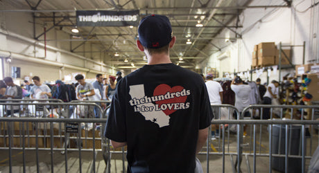 The Hundreds 2015 Warehouse Sale Recap Video