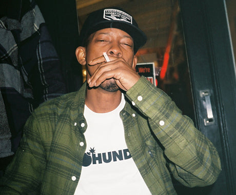 LEGEND IN THE WEST :: THE STORY OF KURUPT