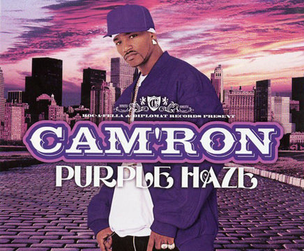 "THE TRIUMPH OF KILLA CAM :: REFLECTING ON 10 YEARS OF ""PURPLE HAZE"""