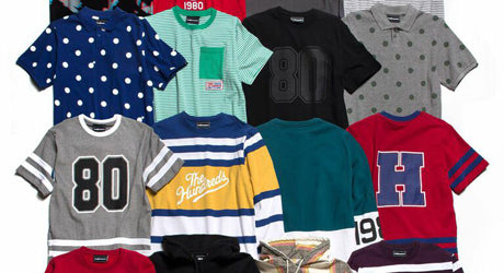 The Hundreds Summer 2015 Collection Preview