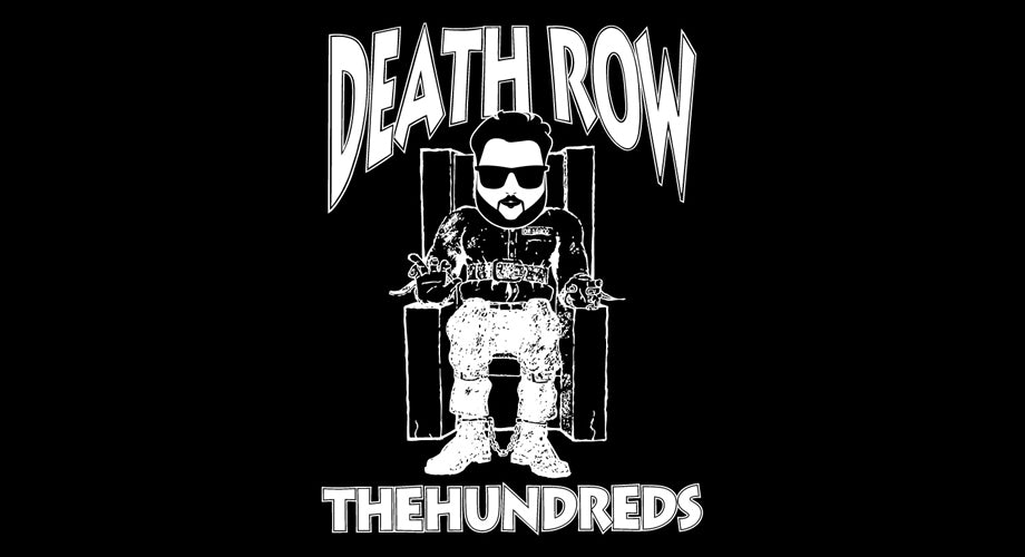 Instant Classics :: All Your Favorite Death Row Record Tracks in One Mix