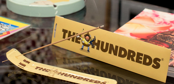 The Story Behind The Hundreds X Kuumba International