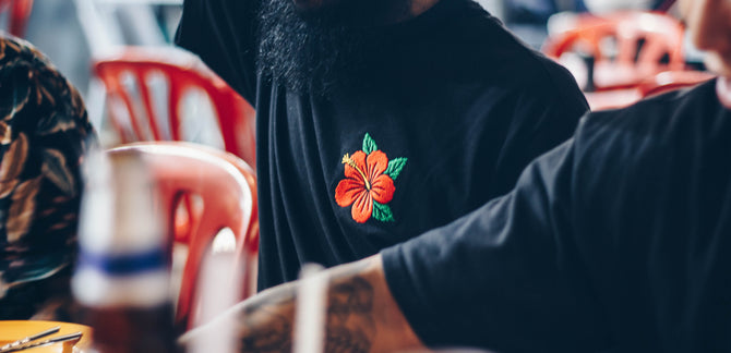 The Hundreds X Pestle & Mortar Lookbook, Shot in Kuala Lumpur