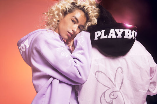 The Hundreds X Playboy Lookbook