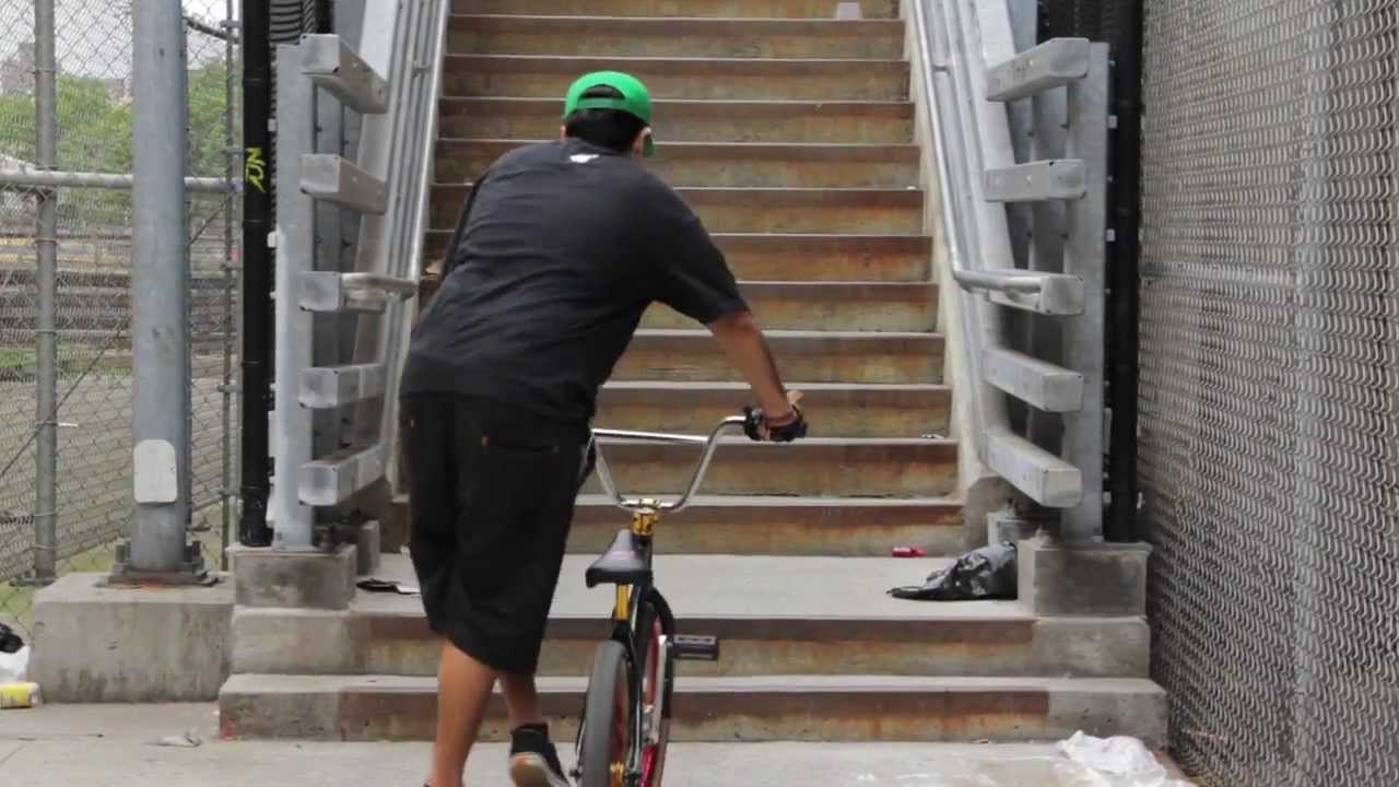 The Hundreds New York X The Shadow Conspiracy :: Cruising the City
