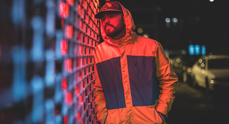 From Albania to Brooklyn :: Rapper G4SHI's Steady Grind
