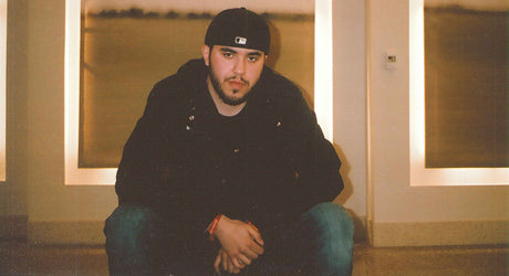 An Interview with the Enigma & Rapper That is Coney Island's Your Old Droog
