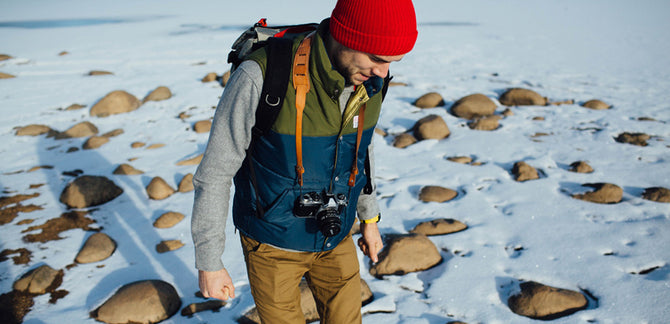 Made in the USA :: Topo Designs' Elevated Outdoor Gear