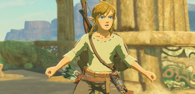 8 Reasons to Get Pumped for The Legend of Zelda: Breath of the Wild