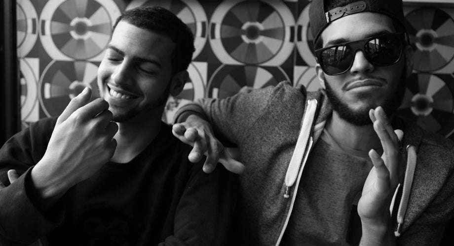 DJ/Producers The Martinez Brothers Found Their Beat in the Sounds of the Bronx