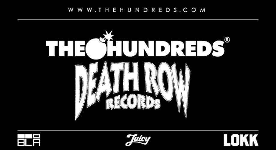 One More Time for the Westside :: The Hundreds X Death Row Party in Oslo
