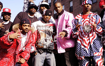 THE DIPLOMATS ANNOUNCE A REUNION TOUR WITH FUNK FLEX
