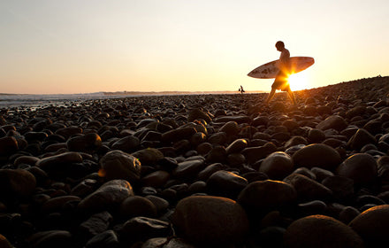 Photographer Chris Burkard on Adventure & Inspiration