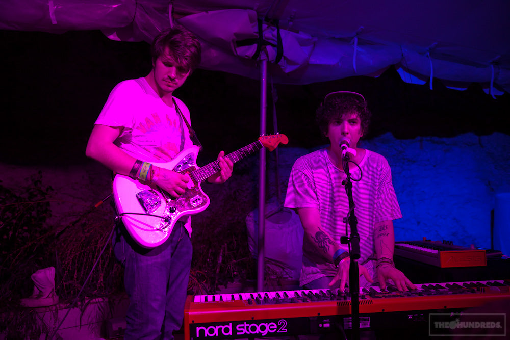 SXSW 2012 : YOUTH LAGOON