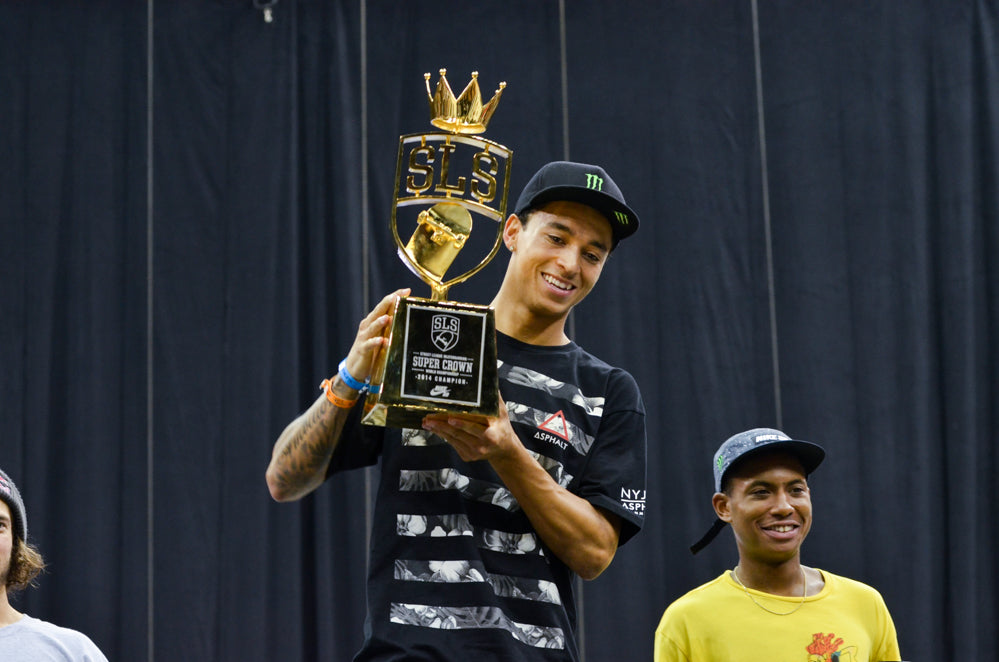 STREET LEAGUE NEW YORK SUPER CROWN 2014