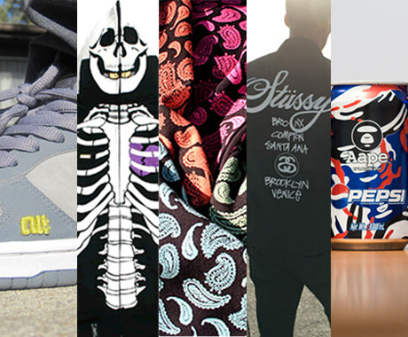 IMO :: Top 8 Streetwear Power Moves