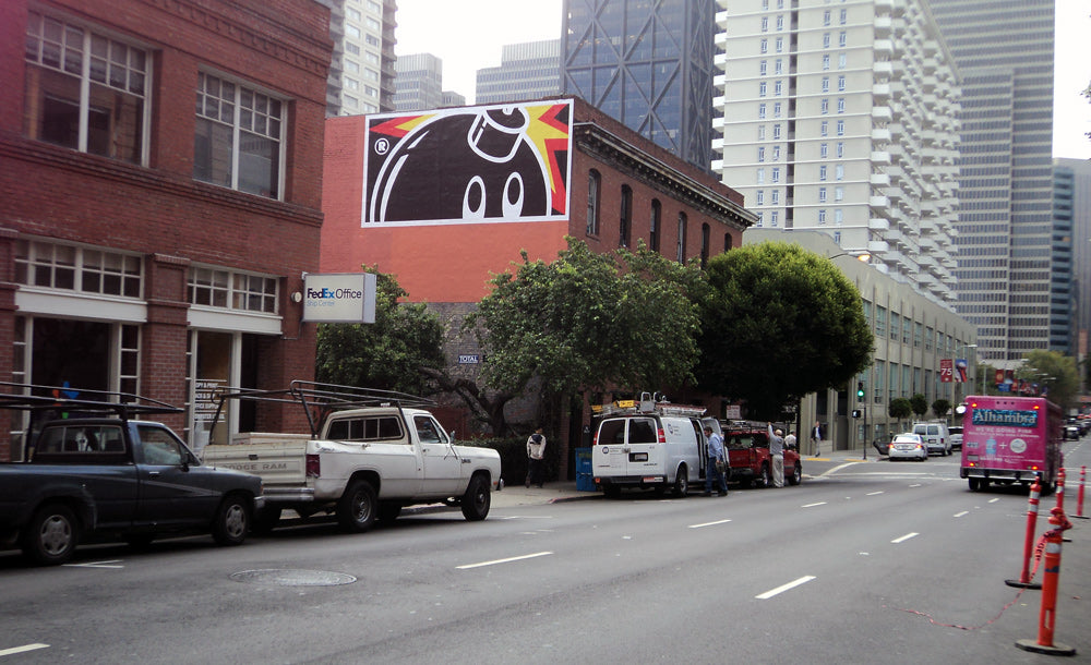 THE HUNDREDS SAN FRANCISCO :: SIGHTING #3