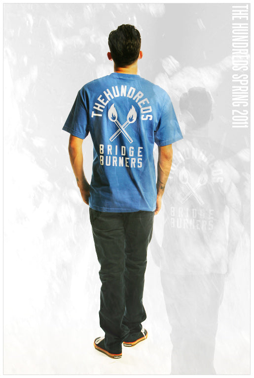 THE HUNDREDS SPRING 2011.