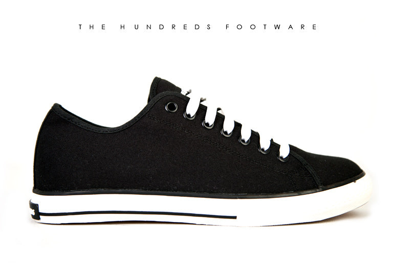 THE HUNDREDS FOOTWARE : IN STORE NOW