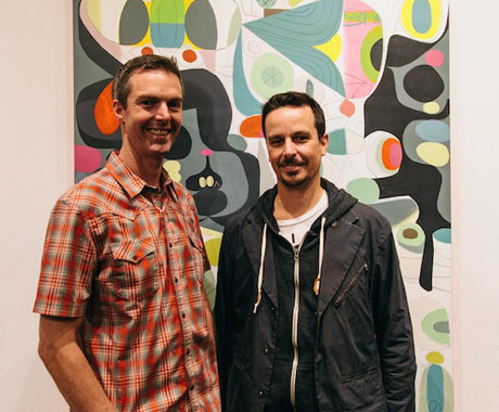 What the Biskup Brothers Teach Us About Making Art on Your Own Terms