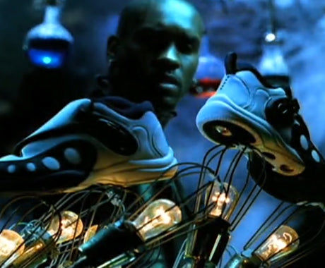 TOP 10 :: FAVORITE NIKE COMMERCIALS, EVER.