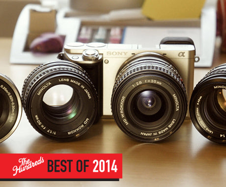 10 OF MY FAVORITE GADGETS RELEASED IN 2014