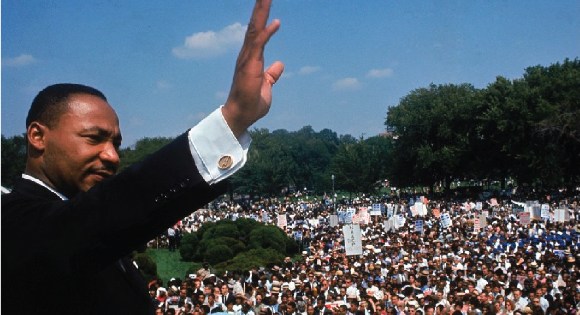 5 Songs About Martin Luther King's Legacy from Nina Simone to The Game