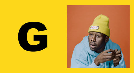Tyler, the Creator Just Launched a New