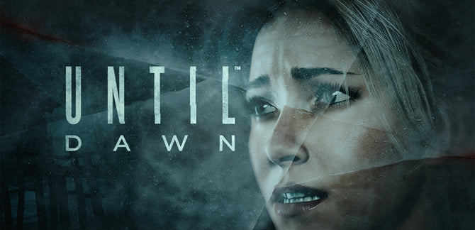 How Until Dawn Got Me Back Into Video Games