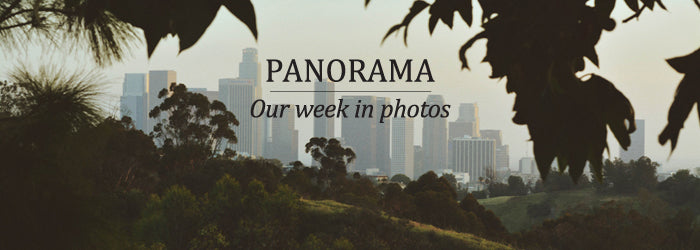 #TheHundredsPanorama :: Our Week in Photos :: 4.4.15