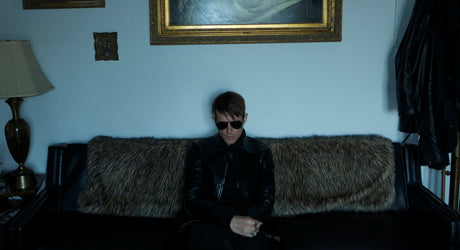 Forging His Path Within the Underground :: Wes Eisold of Cold Cave