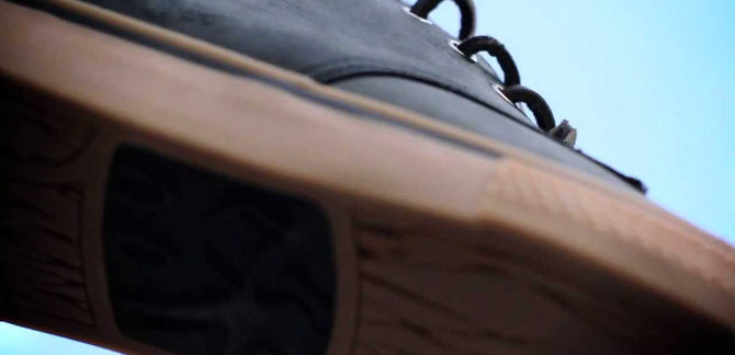 Winter 2013 Footwear :: Video Lookbook