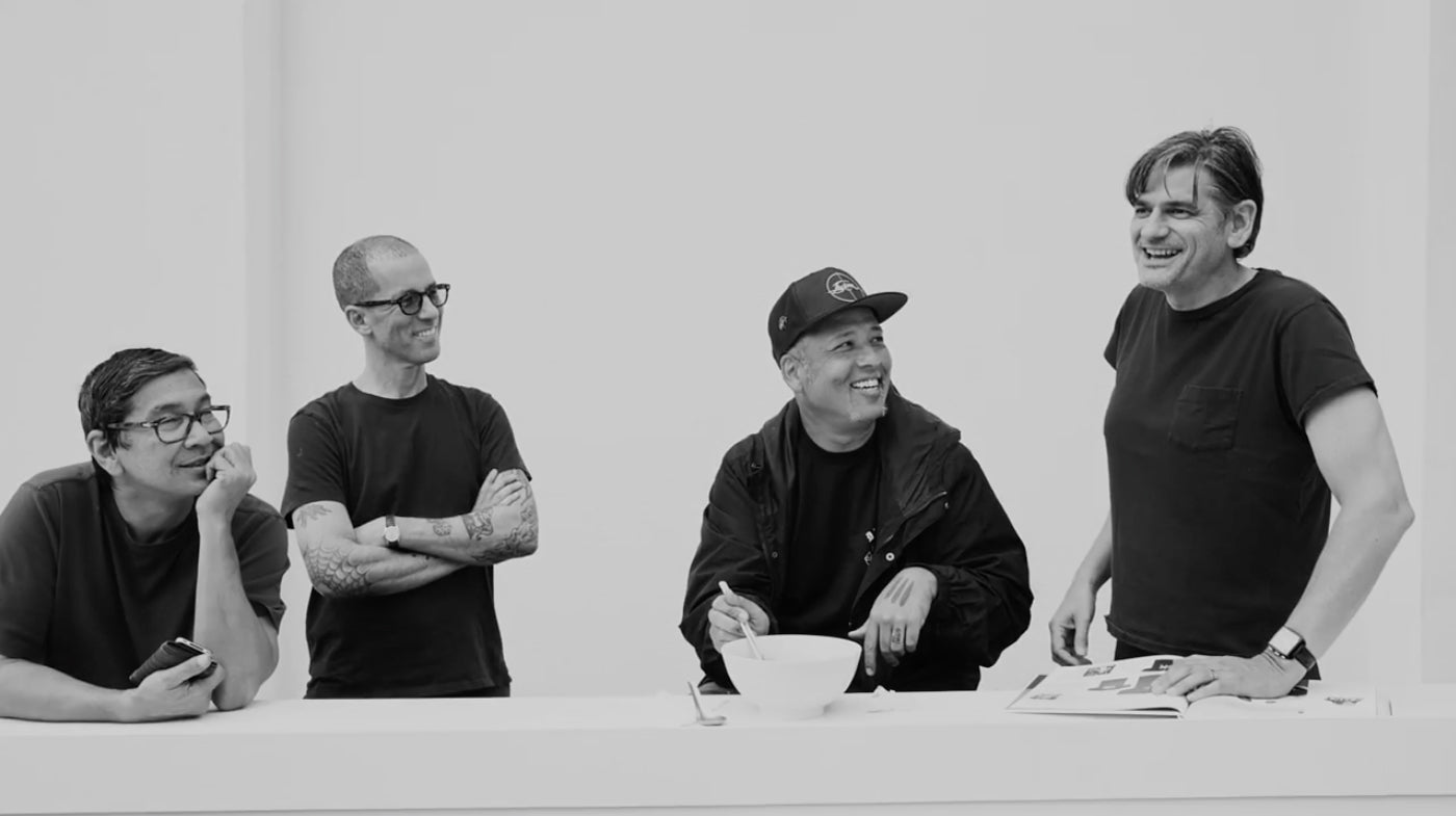 The Founders of XLARGE & Friends Discuss West Coast Streetwear's Origins