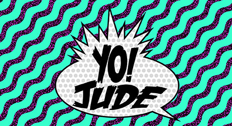 YO! JUDE :: Advice Column :: On Relationship Phone Etiquette