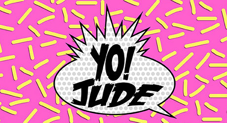 YO! JUDE :: THE GREATEST LESSON ON LOANING MONEY TO FRIENDS