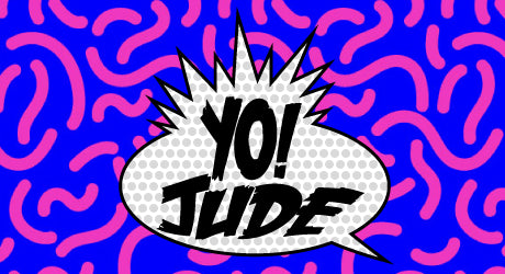 YO! JUDE :: Advice Column :: To Bleach or Not to Bleach... My Asshole?