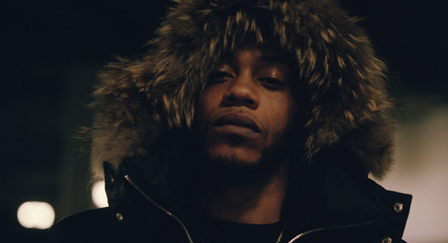 Born in It :: Meet Young Gully, East Oakland's Realest MC/Visionary