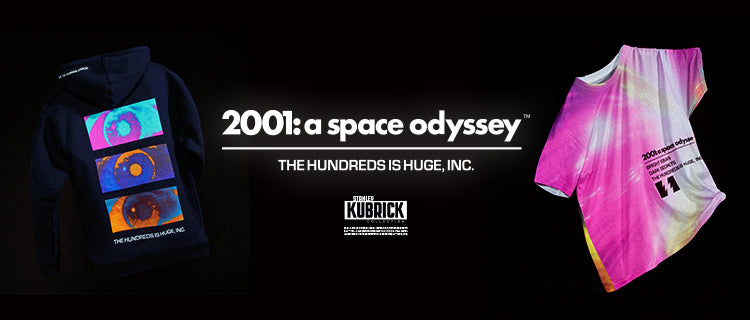 The Hundreds X 2001: A Space Odyssey