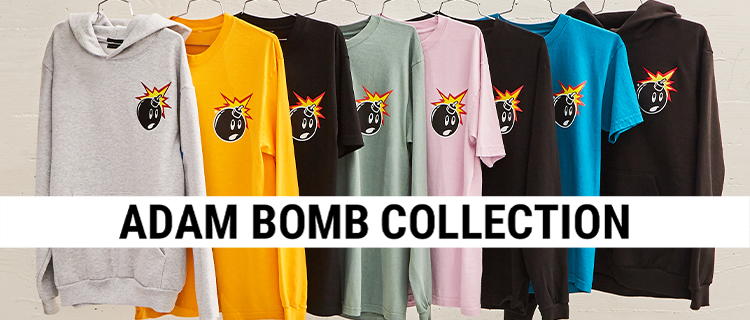 Adam Bomb Collection