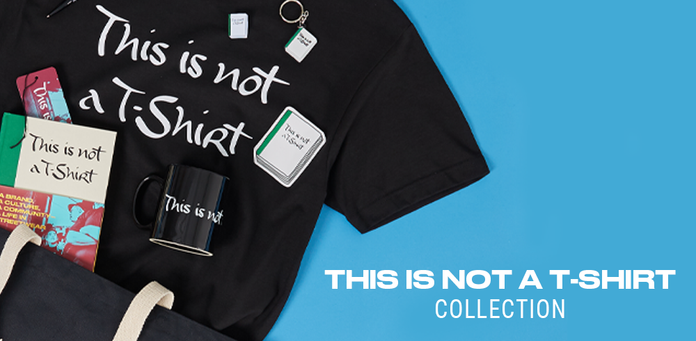 a02e2fa39103 This is Not a T-Shirt · Summer '19 · Spring '19