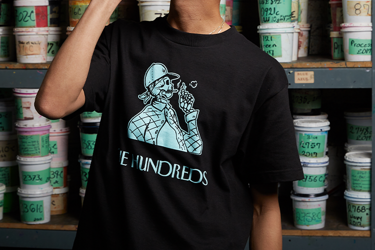 161d46027770 BEHIND THE DESIGN    The Hundreds Summer Collection