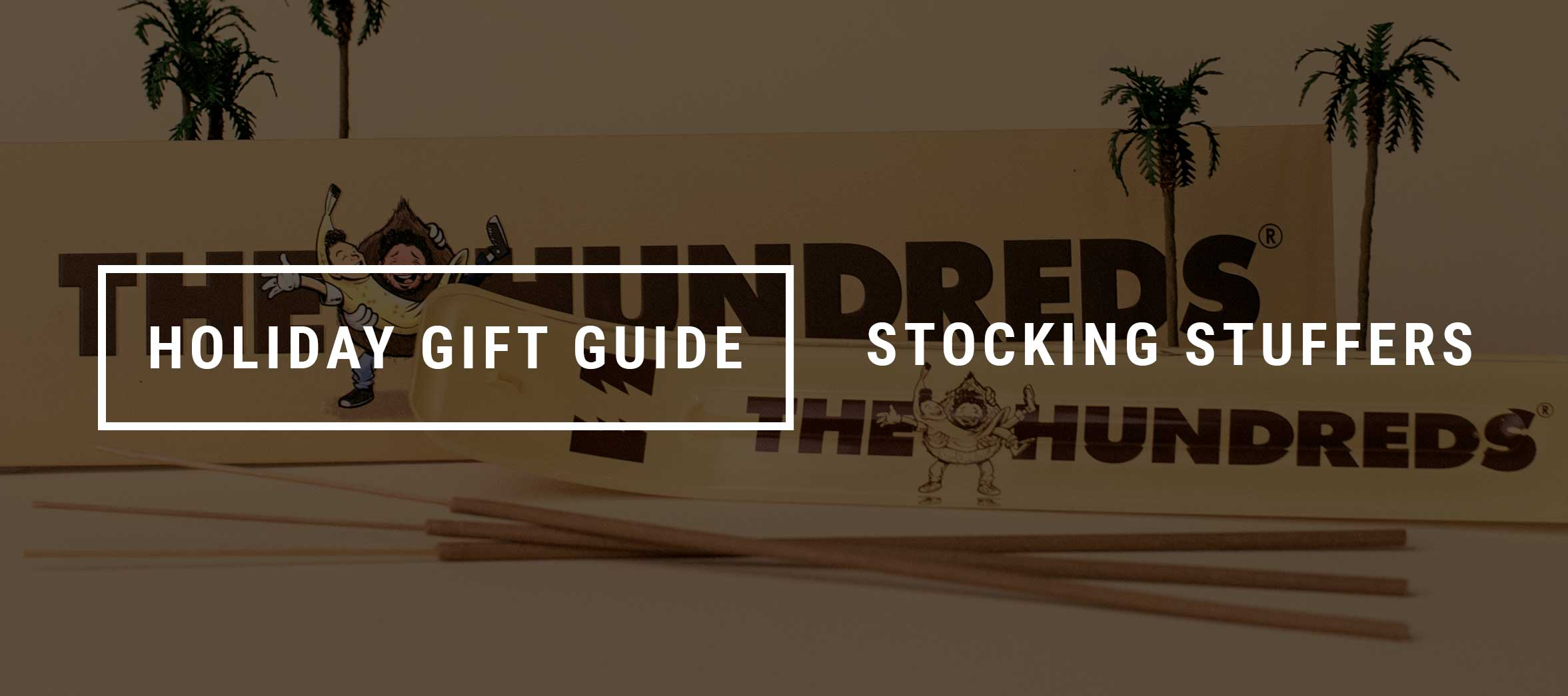 Gift Guide - Stocking Stuffers