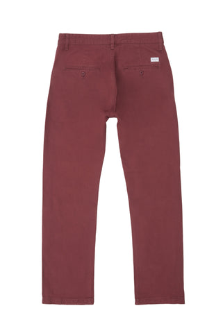 Maker Chino Pants (Straight)